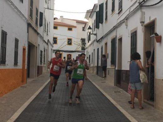 (Fotos) Nil Cubas y Maria Pallicer dominan en Es Migjorn