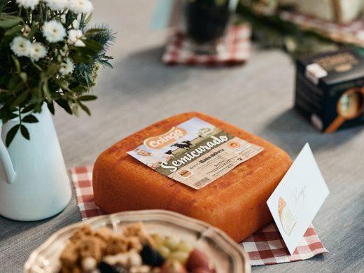 Un queso Mahón-Menorca para salir de pícnic