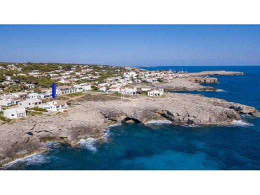 (Fotos y vídeo) El sueño de vivir junto al mar en Binibeca