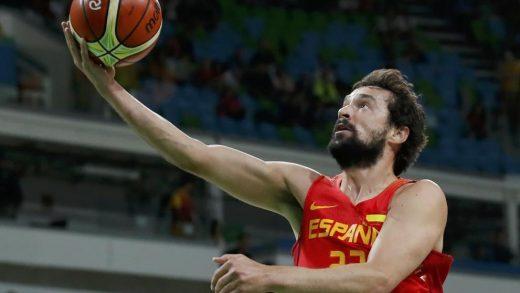Sergi Llull será reconocido, junto a su compañero Rudy Fernández, como el mejor deportista masculino de Baleares