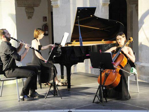 (Fotos) Beethoven y Mendelssohn en Sant Francesc