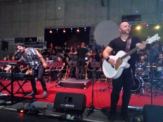 (Vídeo y fotos) Pink Floyd Simfònic, un espectáculo musical imprescindible