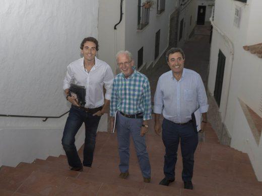 (Galería de fotos) Lecciones con Félix Grases