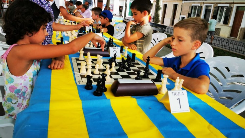 Escacs 2