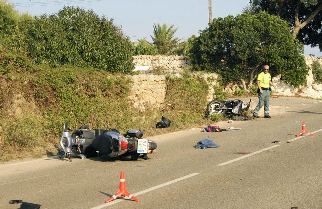 Aún se desconocen las causas del accidente
