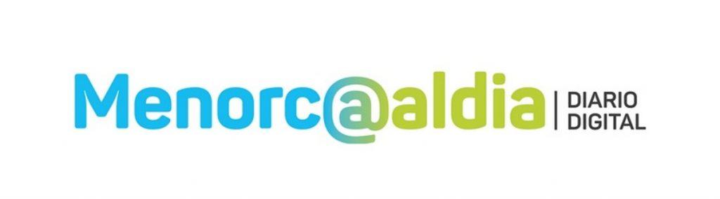 Logo de Menorcaaldia.com.