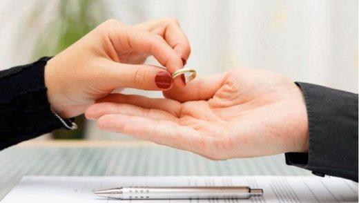 En los 3 primeros meses de 2019, 1.100 parejas han decidido romper sus matrimonios en Baleares (Foto: Mallorcadiario)