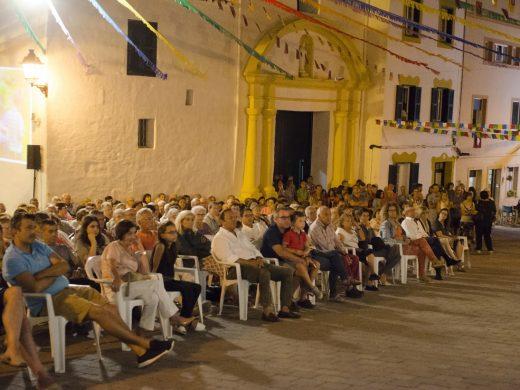 (Galería de fotos) Sant Bartomeu ya está aquí