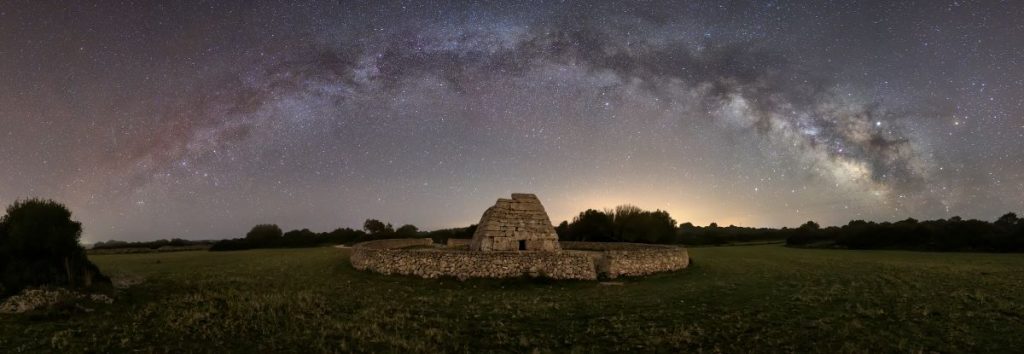 También se ofrece un Curso de Monitores Starlight (Imagen: Antoni Cladera)