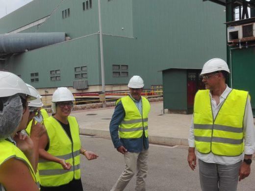 Menorca tendrá energía sobrante de fuentes renovables que podrá derivar a Mallorca