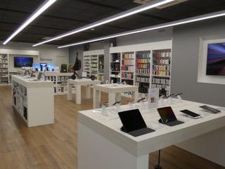 La revolución del iPad llega a Menorca