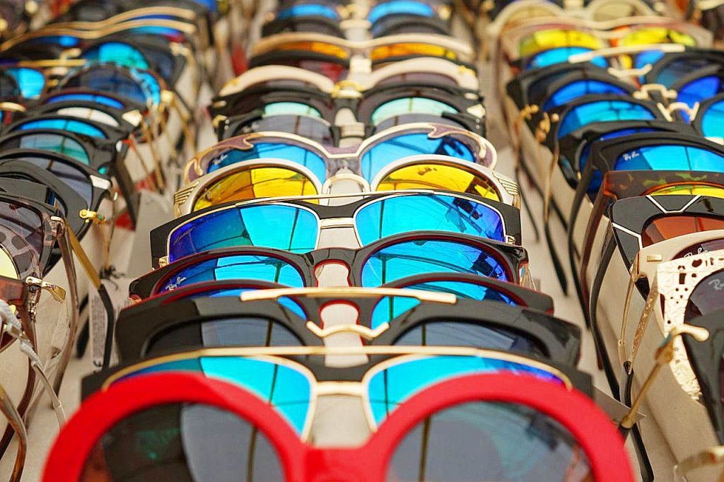 Productos falsificados (Foto: consumer.es)