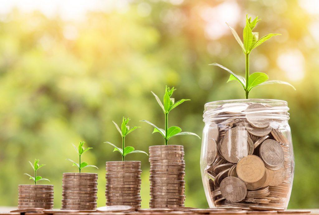 La inversión en un mundo más verde