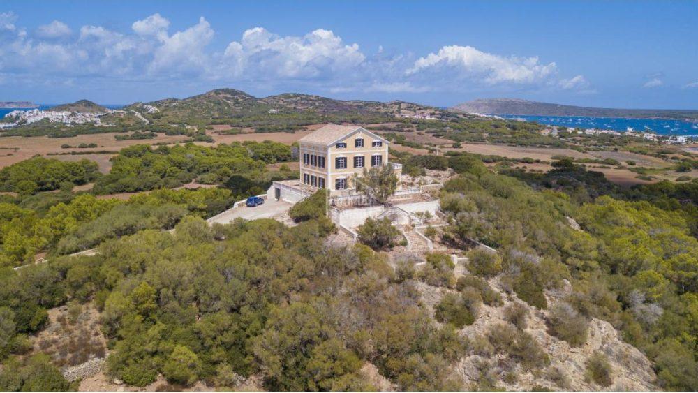 Una imagen de la propiedad (Fotos: Bonnin Sansó)