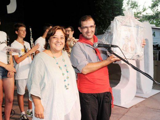 (Fotos y vídeo) Sant Lluís ya vive las fiestas