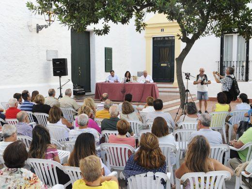 """General Ortega: """"ser espejo de otras mujeres es una responsabilidad"""""""