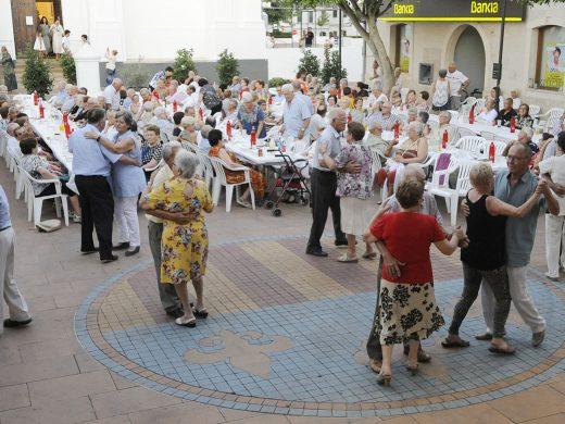 (Fotos) Preparando las celebraciones de Sant Lluís
