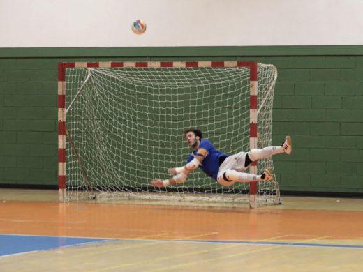 (Fotos) El Palma Futsal alza el título en Maó
