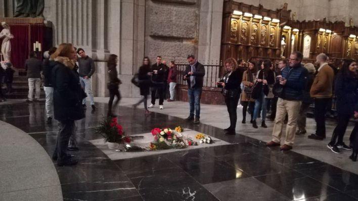 El Supremo ha rechazado el recurso de la familia Franco (Foto: Mallordiario)