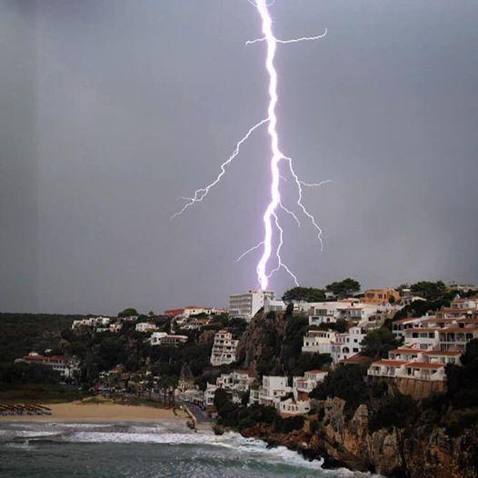 Imagen publicada por el Restaurante Club Menorca de Cala en Porter