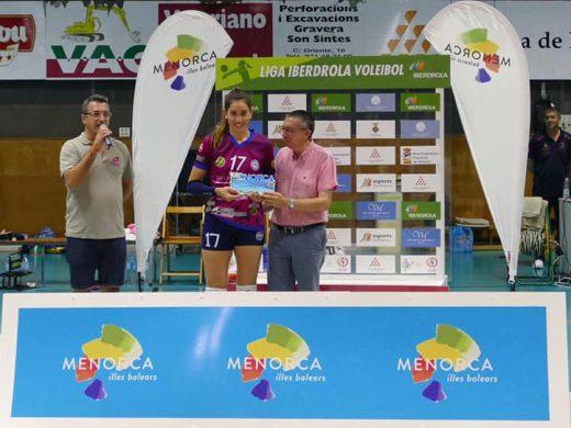 (Fotos) El Haro logra el título en Ciutadella