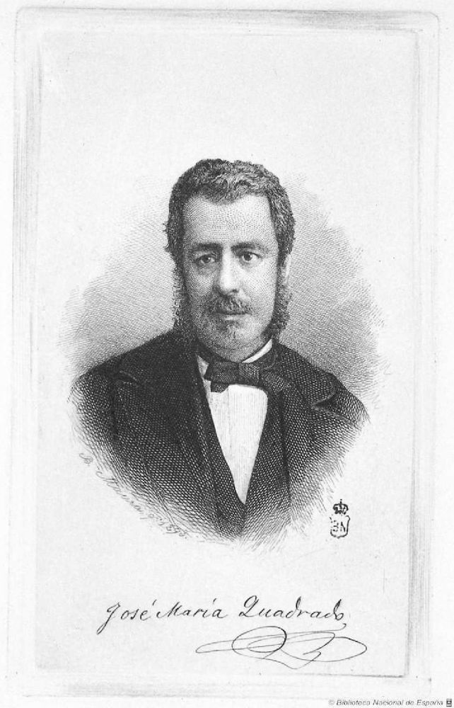 Jose Maria Quadrado