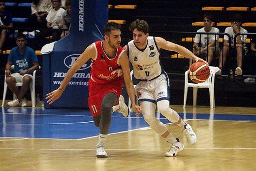 Raúl Timoner (Foto: deportesmenorca.com)
