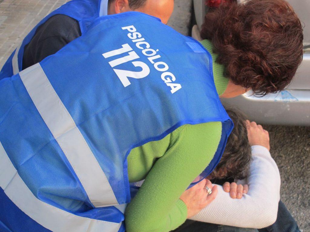 En Menorca hay 10 psicólogos trabajando en el grupo de intervención (GIPEC)