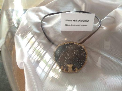 Una de las joyas premiadas en anteriores ediciones (Foto: CIMe)