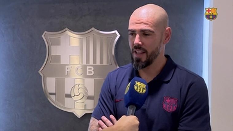 Sin Valdés.