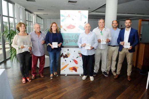 Imagen de la presentación del evento (Fotos: Tolo Mercadal)