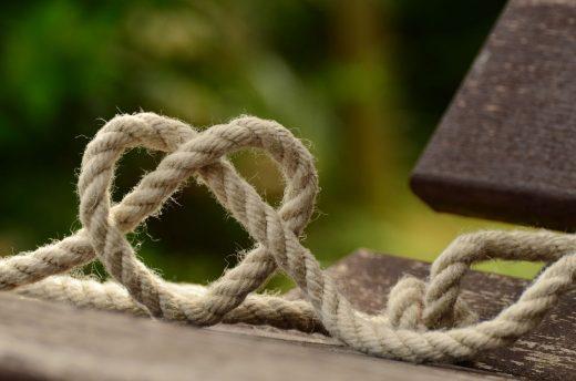 Corazón de cuerda_Pixabay