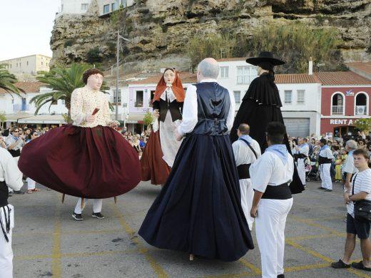 (Fotos) La fiesta baja al puerto
