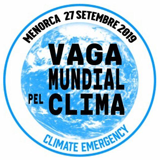Logo de la convocatoria mundial del 27 de setiembre
