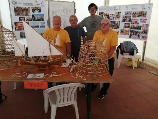 (Fotos) Nuevas asociaciones se suman a las entidades del tercer sector de Menorca