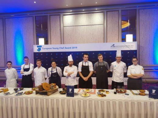 Menorca ha presentado en otros países alguna de sus recetas más tradicionales con toques innovadores