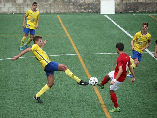 (Fotos) Duro correctivo al Atlético Villacarlos