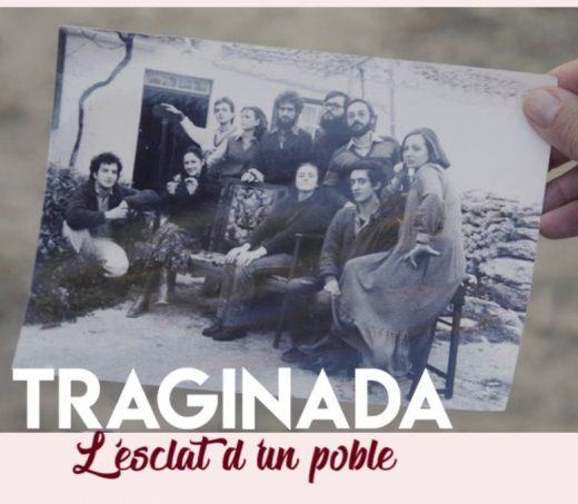 Imagen del cartel que anuncia el documental