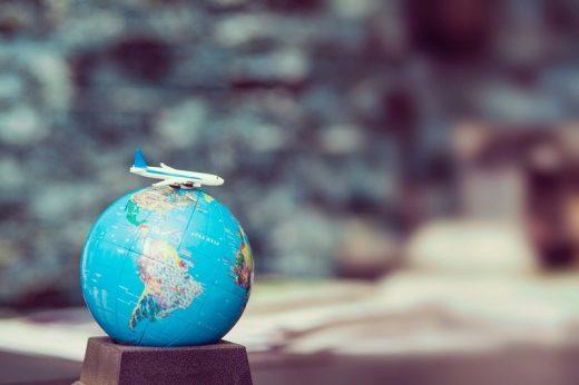 Baleares y canarios, los que menos viajan (Foto: miequipajedemano.com)