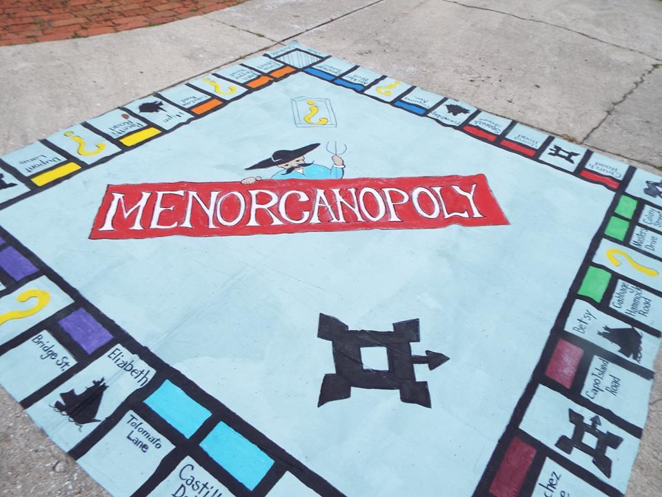 Menorcanopoly.