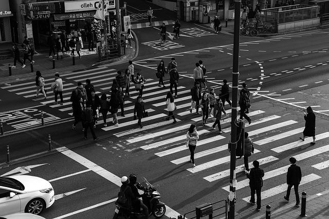 La gente en la calle opina