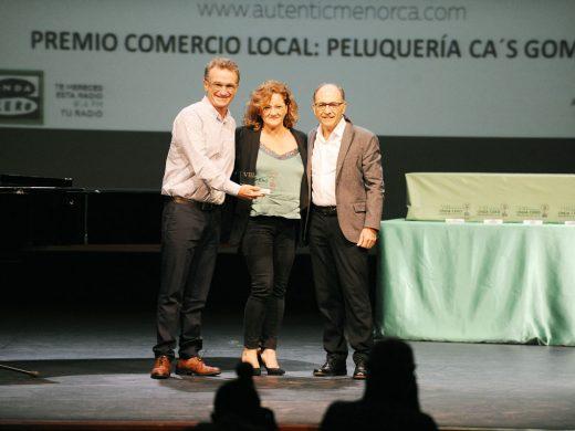 (Galería de fotos) Tributo a la sociedad de Menorca