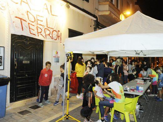 La noche más terrorífica del año en Menorca