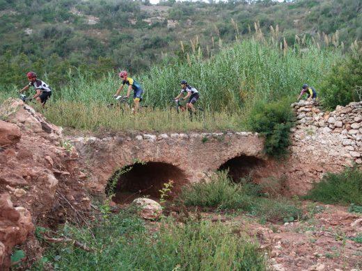 (Galería de fotos) Gran despedida de la Volta a Menorca