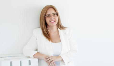 Montserrat Peñarroya.