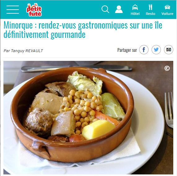 Incluso en Francia ya saben que aquí comemos brou