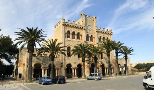 Ciutadella considera importante que toda la población colabora en la mejora medioambiental