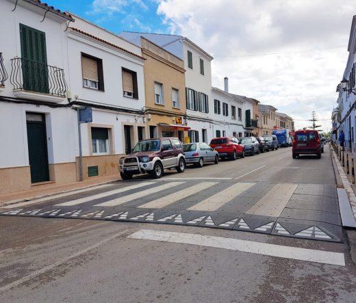 Sant Climent es una de las zonas de Maó con horario libre para pasear y hacer deporte