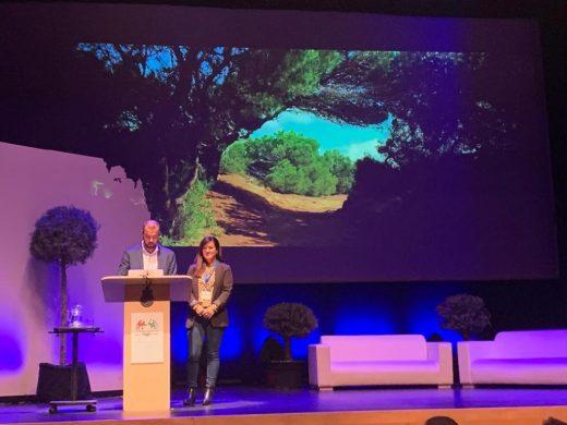 Dos directores insulares del Consell de Menorca participan en el Congreso de Ecoturismo