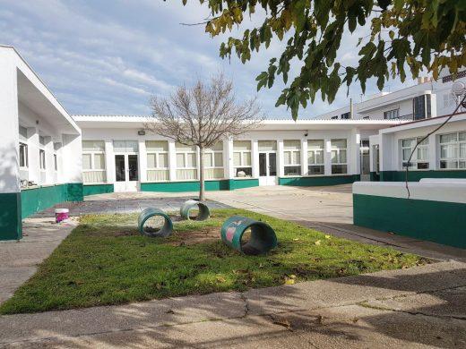 Es Castell reformará Es Soleiet para mejorar las escuelas de música y pintura